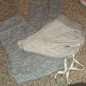 2 size small bottoms